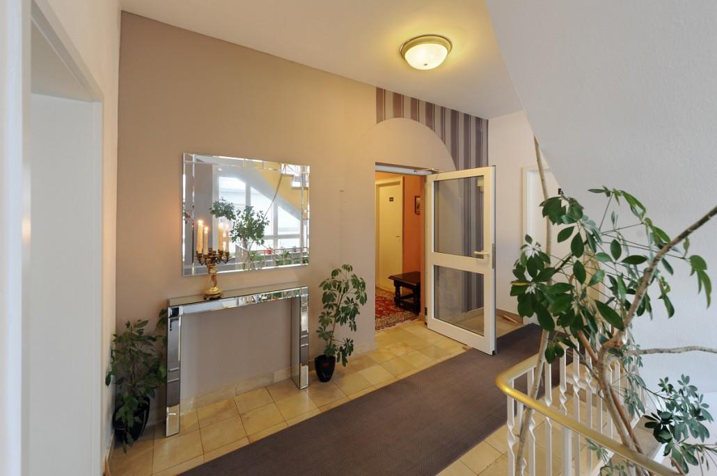 Hotel Villa Diana Frankfurt
