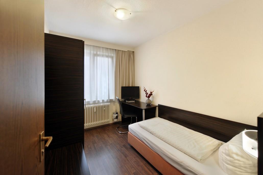 Fair Hotel Diana Frankfurt